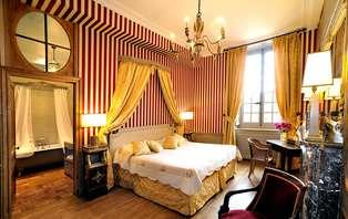 Escapada con encanto en una suite a 50 minutos de París