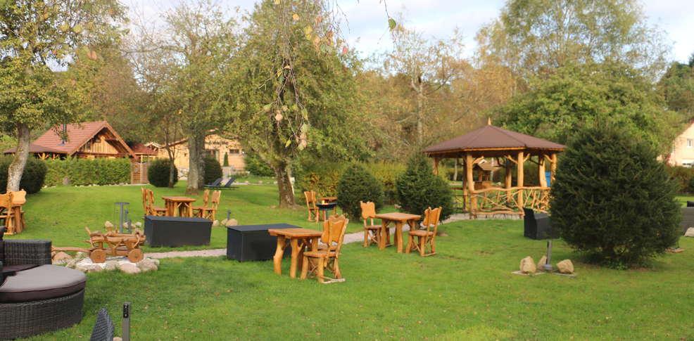 Domaine Du Haut Jardin Idees D Images A La Maison