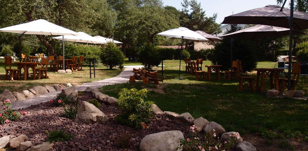 Hotel domaine du haut jardin charmehotel rehaupal for Haut jardin rehaupal