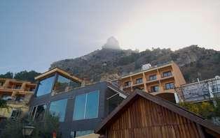 Escapada relax con media pensión y spa en la Sierra de Cazorla