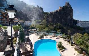 Escapada con acceso al Spa y cena en Sierra de Cazorla (desde 2 noches)