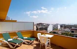 Oferta exclusiva: Escapada a Mallorca con vistas al mar (desde 5 noches)