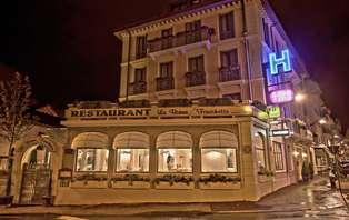 Week-end avec entrée au Spa thermal des Thermes de Chevalley d'Aix les Bains