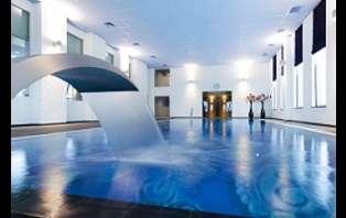 Weekendje weg vlakbij Amsterdam in luxe hotel met toegang tot de spa