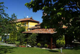 Hotel La Arquera -