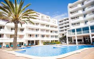Mini Vacaciones en Mallorca con la Familia  (desde 3 noches)