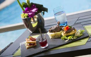 Week-end avec dîner 3 plats à Nice
