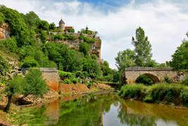 Le Pont de l'Ouysse -
