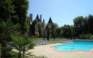 Offre spéciale été : Week-end avec dégustation de vins au cœur des châteaux de la Loire