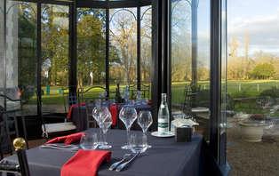 Week-end avec dîner et visite de Châteaux en Touraine