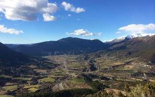Descubre la Ribagorza: Escapada cultural en el Valle de Benasque
