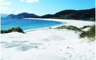 Mini-vacaciones en 5***** con cena, spa, tratamiento y crucero a las Islas Cíes (desde 3 noches)