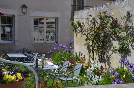 Séjour relaxation avec dîner près de la Roche Posay (à partir de 2 nuits)