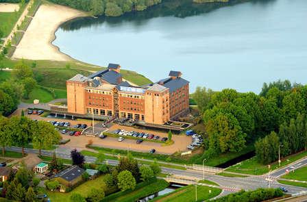 Ontspanningsweekend met diner in Limburg (vanaf 2 nachten)