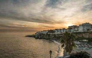 Escapada en Nerja: Descubre El Balcón de Europa