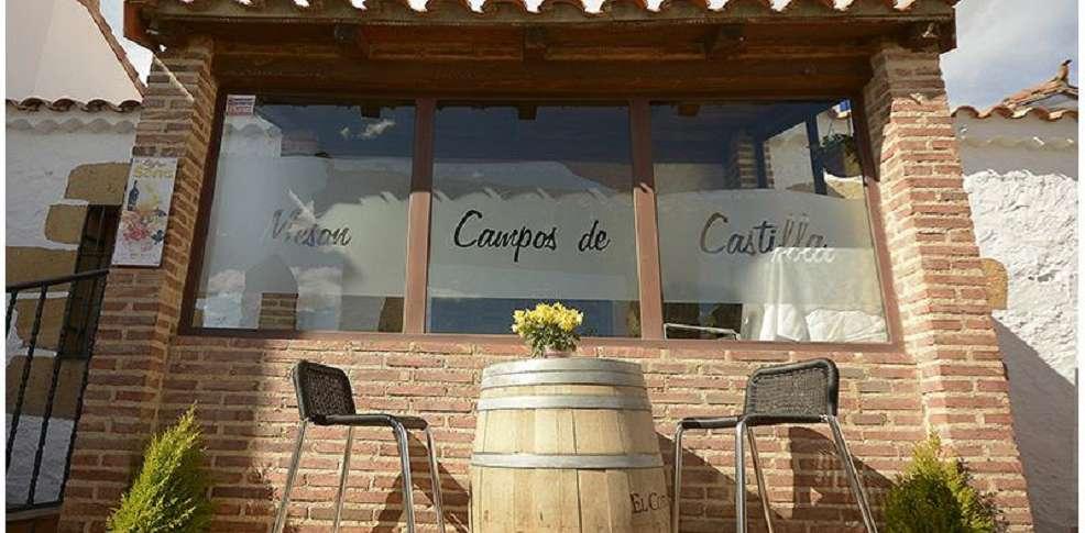 Campos Castilla Hotel Hotel Campos de Castilla
