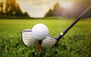 Week-end découverte avec parcours golf en Auvergne