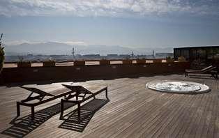 Escapada de Lujo: Enamorados con Spa en Granada 5* (desde 2 noches)