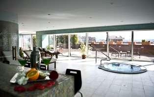 Oferta especial: Enamorados de Lujo con Spa en Granada 5* (desde 2 noches)