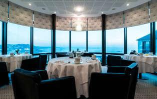 Week-end bien-être avec dîner à Perros-Guirec