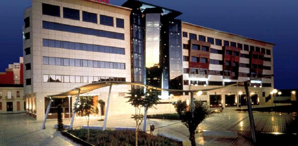 Hotel abba acte n h tel de charme valence for Hotel design valence