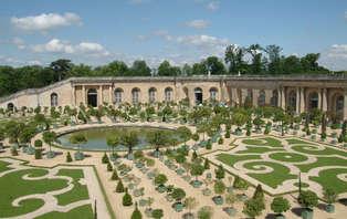 Découvrez en famille Versailles et ses trésors: week-end avec entrée au Château