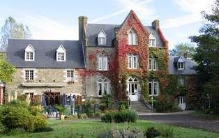 Speciale aanbieding: weekend inclusief diner aan de Baai van de Mont Saint-Michel
