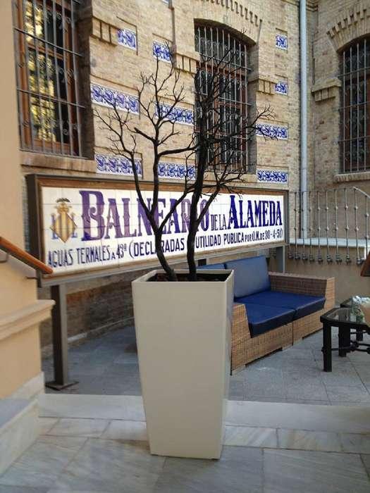 Escapadas fin de semana relax valencia con acceso termas - Balneario la alameda valencia ...