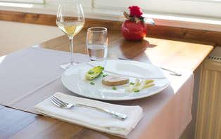 Week-end avec dîner à Carnac