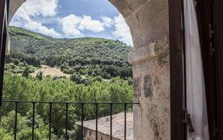 Sabores Riojanos en un monasterio declarado Patrimonio de la Humanidad (desde 2 noches)
