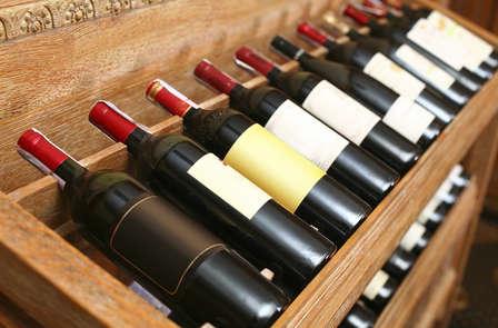 Escapade romantique en chambre d'hôte avec dégustation de vin près d'Avignon