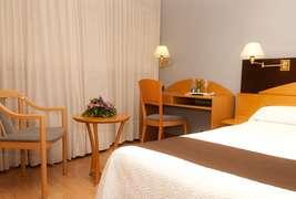 Hotel Corona de Castilla -