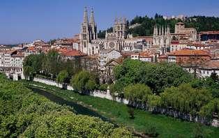 Escapada en Exclusiva: Disfruta del centro de Burgos en pareja o con la familia (Desde 2 noches)