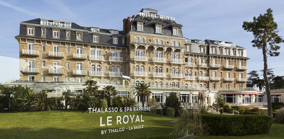 Hotel La Baule Booking