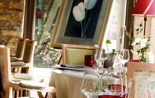 Offre spéciale: Week-end avec dîner près de Beaune