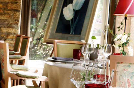 Week-end de charme avec avec dîner près de Beaune