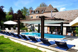 Le Moulin d'Hauterive -