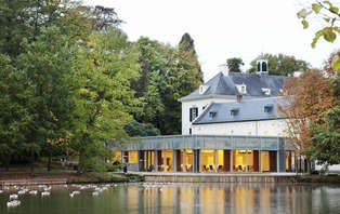 Weekendje weg met wellness in schitterend Limburg inclusief diner (vanaf 2 nachten)