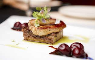 Week-end détente avec dîner gastronomique et accès SPA en Corrèze
