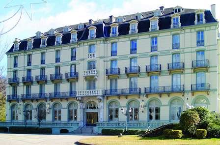 Offre Spéciale Vacances: Week-end en famille à la montagne, à Bagnères-de-Luchon