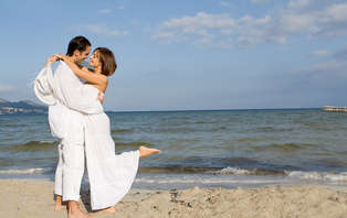 Week end bien être en bord de mer en amoureux à Canet en Roussillon