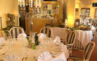 Wellnessweekend met diner in Valkenburg (vanaf 2 nachten)