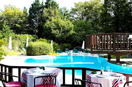 Offre spéciale : week-end près de Fontainebleau