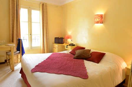 Week-end dans une villa à Saint Rémy de Provence