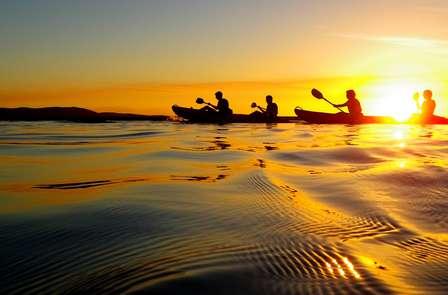 Séjour avec activités nautiques à La Ciota