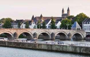 Shopweekend vlakbij Maastricht (vanaf 2 nachten)