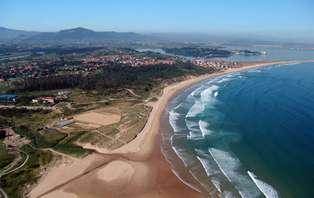 Minivacaciones de ensueño en la Costa de Cantabria (desde 3 noches)