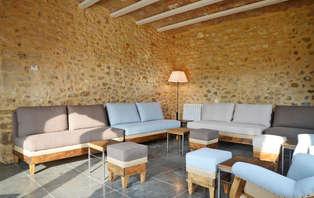 Escapada evasión total con Spa privado y cena en el Pla de l'Estany (desde 2 noches)