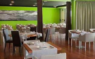 Escapada con cena y spa en Torroella de Montgrí (desde 2 noches)