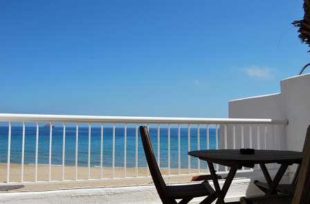MiniVacaciones a pie de playa en la costa almeriense en Pensión Completa (desde 3 noches)